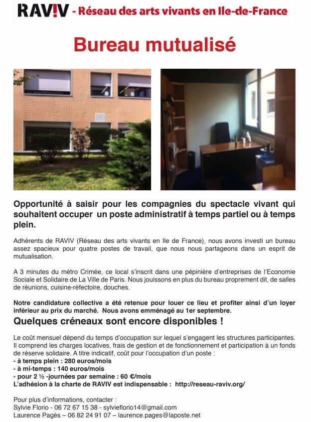 RAViV_Mutualisation de locaux administratifs