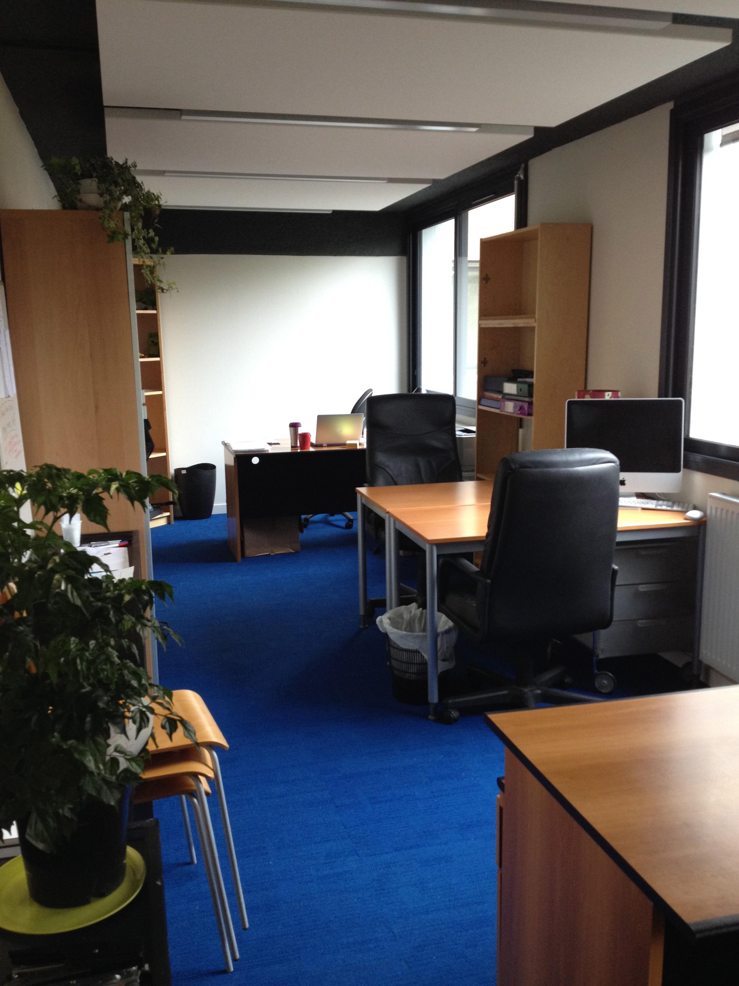Vous cherchez un bureau administratif pour votre structure